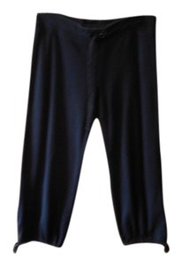 Gap Sweatpants Capris BLUE