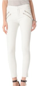 J Brand Women's Skinny Pants white