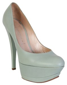 Casadei Mint Pumps
