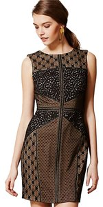 Heartloom Back Zip Lace Dress