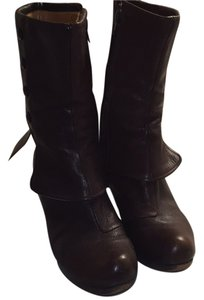 Chie Mihara Brown Boots