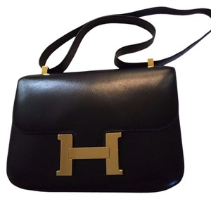 Hermès Hermes Vintage Shoulder Bag