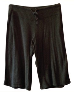 Gilligan & O'Malley Sleep Wear Bermuda Shorts GREY