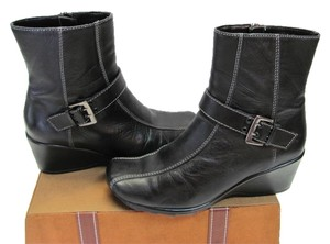 Other Excellent Condition Size 7.50 M Black Boots