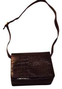 Bloomingdale's Cross Body Bag