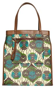 Marni Shopper For H&m Tote in Brown