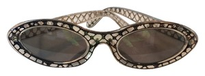 Rosana Vintage cat eye sunglasses