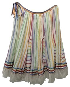 Dimri Skirt Flirty Rainbow
