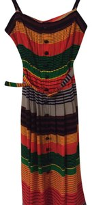 Plenty by Tracy Reese short dress Multi on Tradesy