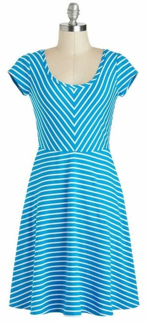 Preload https://img-static.tradesy.com/item/957681/ya-los-angeles-blue-out-of-the-clear-sky-short-casual-dress-size-12-l-0-0-650-650.jpg