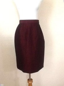 Jones Wear Skirt Dark purple