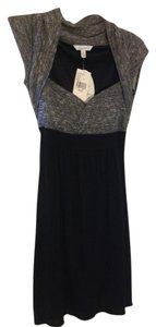 Speechless short dress Black on Tradesy