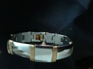 Anne Klein Anne Klein: Bangle Hidden Watch Bracelet