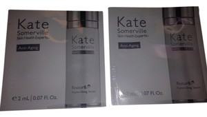 Kate Somerville Kate Somerville kateceuticals restor8 replenishing serum travel size