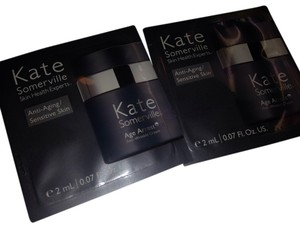 Kate Somerville Kate Somerville age arrest anti wrinkle cream travel size