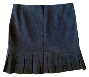 Club Monaco Skirt Gray