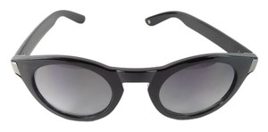 Kate Spade Kate Spade Cat Eye Chic Black Sunglasses New