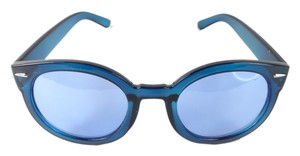 Other Mirror Bluewave Sunglasses New