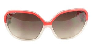 Gap Curvy Pop Mandarin Over Sized Sunglasses New