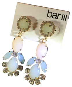 Bar III Bar III statement earrings