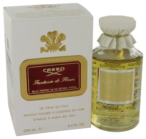 Creed Fantasia De Fleurs Womens Perfume 8.4 oz 250 ml Millesime Flacon Splash