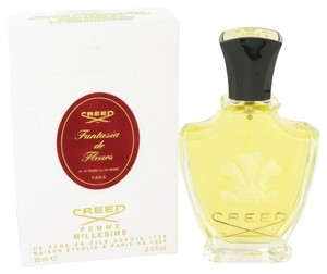 Creed Fantasia De Fleurs Womens Perfume 2.5 oz 75 ml Eau De Parfum Spray