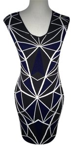 RVN Barney's Herve Leger Dress