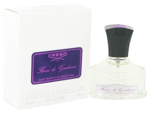 Creed Fleurs De Gardenia Womens Perfume 1 oz 30 ml Eau De Parfum Spray