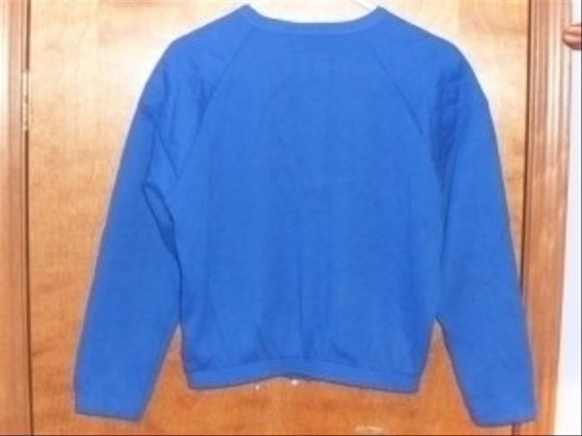 Other Vintage 80's Club Land 'n Sea Nautical 80s Pinup Rockabilly Retro Madmen Sweatshirt