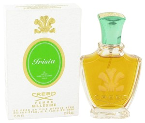 Creed Irisia Womens Perfume 2.5 oz 75 ml Eau De Parfum Spray
