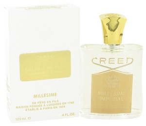 Creed Millesime Imperial Unisex Womens Mens Perfume Cologne 4 oz 120 ml Eau De Parfum Spray