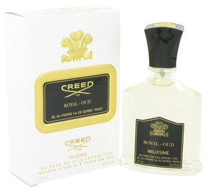 Creed Royal Oud Unisex Womens Mens Perfume Cologne 2.5 oz 75 ml Eau De Parfum Spray