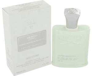 Creed Silver Mountain Water Mens Cologne 4 oz 120 ml Eau De Parfum Spray
