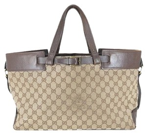 Gucci Satchel in Monogram