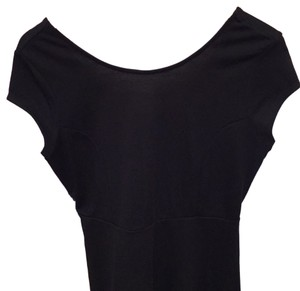 Old Navy short dress Blac on Tradesy