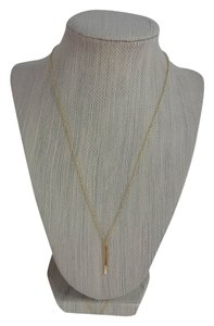 Shi by Shila Bar Necklace