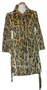 Beth Bowley Fur Coat