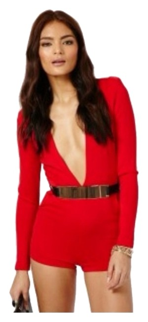 Preload https://item5.tradesy.com/images/misguided-rompers-jumpsuits-959144-0-0.jpg?width=400&height=650