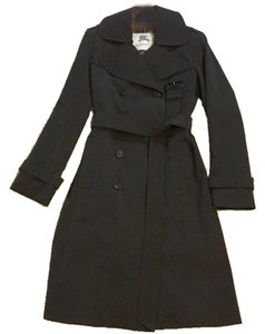 Burberry London Trench Long Classic Trench Coat