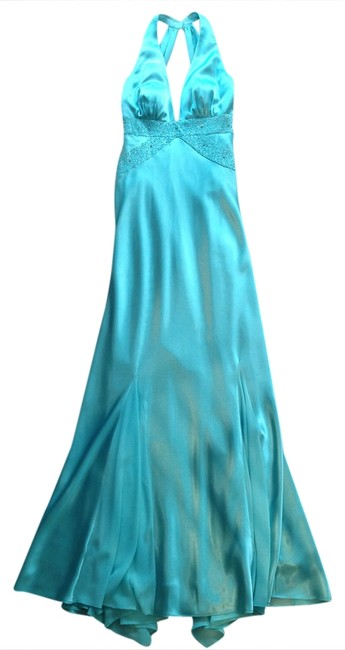 Preload https://img-static.tradesy.com/item/959264/morgan-and-co-teallight-blue-evening-gown-long-formal-dress-size-10-m-0-0-650-650.jpg