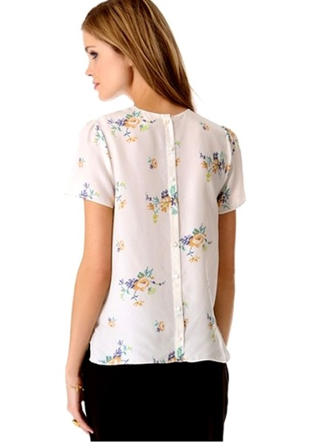 Band of Outsiders Top