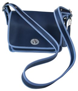 Coach Spectator Legacy Cross Body Bag