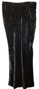 Max Studio Crushed Velvet Pants
