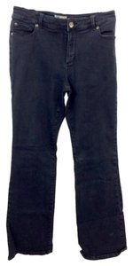 Chico's Straight Leg Jeans