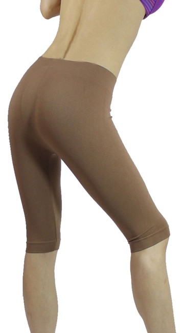 Other Bermuda Shorts Light Brown