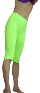 Bermuda Shorts Bright Green