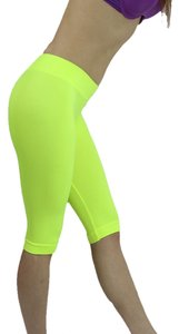 Bermuda Shorts Neon yellow