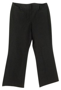 INC International Concepts Capris Black