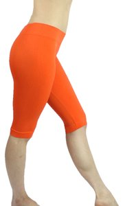 Other Bermuda Shorts Orange