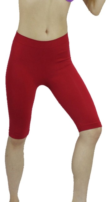 Other Bermuda Shorts Red